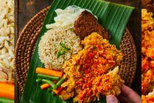 Sedang Diet? Coba Menu Ayam Geprek Sehat Pertama di Indonesia - JPNN.com