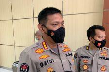 Ini Alasan Polisi Amankan Pria Pembawa Poster Saat Kunjungan Jokowi - JPNN.com