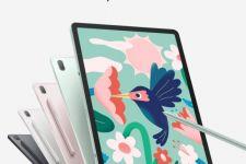 Samsung Ungkap Kehadiran Galaxy Tab S7 FE 5G - JPNN.com