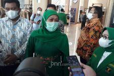Jauh-Jauh Hari, Khofifah Disokong PPP Jatim Sebagai Bacawapres - JPNN.com Jatim