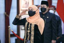 Hari Lahir Pancasila, Gubernur Khofifah Ajak Milenial Maknai Setiap Sila - JPNN.com