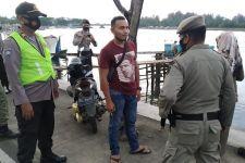 Wali Kota Suaidi Yahya Bakal Pidanakan Pelanggar Prokes - JPNN.com