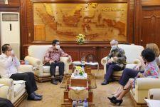 Bertemu Pejabat UNDP Indonesia, Gus Menteri Paparkan Soal SDGs dan Pemutakhiran Data Desa - JPNN.com