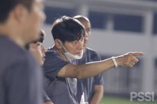 Timnas Indonesia Pukul Taiwan 3-0, Begini Komentar Shin Tae Yong - JPNN.com