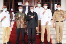 Gubernur Riau Dukung Alih Kelola Blok Rokan dari Chevron ke Pertamina - JPNN.com