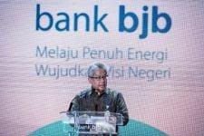 Tumbuh 20 Persen Triwulan II 2021, Aset Bank BJB Capai Rp 150,4 Triliun - JPNN.com