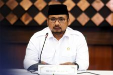 Info dari Gus Yaqut soal Waktu Pencairan Insentif Guru Madrasah Non-PNS - JPNN.com