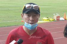 Catat! Ini Pesan Shin Tae Yong untuk 36 Pemain di TC Kedua Timnas Indonesia U-18 - JPNN.com