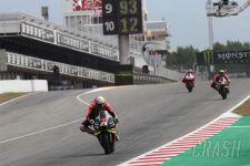 FP1 MotoGP Catalunya: Abang Nomor 1, Adik Urutan Ketiga - JPNN.com