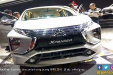 Mitsubishi Xpander Bekas Masih jadi Buruan Konsumen - JPNN.com