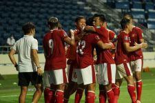 Vietnam vs Indonesia Bermain Imbang Tanpa Gol di Babak Pertama - JPNN.com