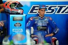 Pembalap MotoGP asal Spanyol Kecelakaan, Cederanya Mengkhawatirkan? - JPNN.com