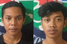 Kongsi Barang Ini, Dua Pemuda Surabaya Dihampiri Polisi - JPNN.com Jatim