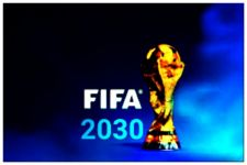 Arab Saudi Gandeng Italia Gelar Piala Dunia 2030 - JPNN.com