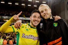 Arsenal tak Sanggup Lawan Villa Berburu Playmaker Norwich City - JPNN.com