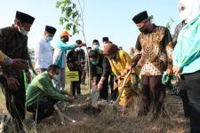 Gus Menteri: Desa Punya Tanggung Jawab Cukup Besar untuk Memulihkan Ekonomi Nasional - JPNN.com