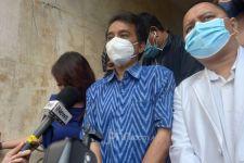 Pengakuan Roy Suryo Usai Diperiksa Polisi soal Kasusnya dengan Eko Kuntadhi dan Mazdjo - JPNN.com