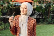 Hapus Nama Suami, Olla Ramlan: Aku Butuh Istirahat - JPNN.com