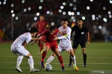 Vietnam vs Indonesia, Egy Maulana: Lupakan Kekalahan di Final SEA Games 2019 - JPNN.com