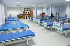 Sejumlah RW di Surabaya Sediakan Rumah Sehat bagi Warga Positif Covid-19 - JPNN.com Jatim