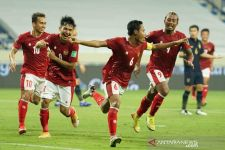 Pertarungan Timnas Indonesia Melawan Taiwan Bakal Digelar di Tempat Netral - JPNN.com