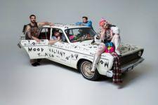 Hiatus Kaiyote Akhirnya Melepas Album Ketiga Mood Valiant - JPNN.com