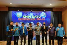 Halalbihalal KNPI, Noer Fajrieansyah: Semua Sepakat Kongres Bersama - JPNN.com