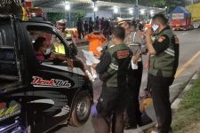 Polisi Kerahkan Personel di Zona Merah Bangkalan, Minta Kiai Ikut Turun Tangan - JPNN.com