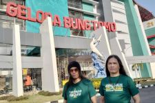 Arek Band Ketiban Rezeki Berkat Lagu Ulang Tahun Persebaya - JPNN.com Jatim