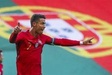 Bedah Rincian 111 Gol Ronaldo untuk Portugal: Swedia Negara Paling Sering Dibobol - JPNN.com