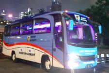 KNPI Luncurkan Bus Operasional, Haris Pertama:Kami Mewarisi, Bukan Menghabisi - JPNN.com