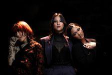 Marion Jola, Danilla, dan Ramengvrl Bersekutu dalam Don't Touch Me - JPNN.com