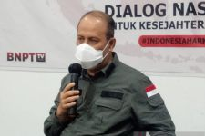 Komjen Boy Rafli Sebut BNPT Punya Duta Damai di 13 Provinsi - JPNN.com