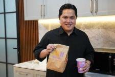 Erick Thohir Bangga BUMN Membina 204.609 UMKM - JPNN.com