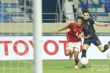 Evan Dimas Gagal Penalti, Timnas Indonesia Remuk Dipukul UEA - JPNN.com