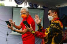Pak Ganjar Meresmikan PPDB, Ada Peringatan Khusus untuk Sekolah - JPNN.com