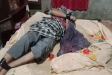 Khairil Anwar Tewas di Atas Tempat Tidur, Tangan dan Kaki Terikat, Mulut Dilakban - JPNN.com