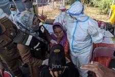 Wahai Warga Surabaya yang Kabur dari Pos Penyekatan Suramadu, Anda Belum Aman - JPNN.com
