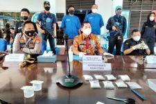Brigjen Samudi: Kami Menyayangkan Kenapa Malaysia Terkesan Cuek Kalau Narkoba Masuk ke Indonesia - JPNN.com