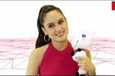 Juru Bicara Presiden Puji Cinta Laura, Keren - JPNN.com