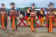Intip Kemeriahan Festival Teluk Jailolo 2021 - JPNN.com