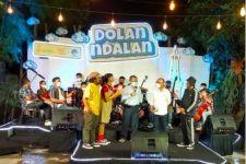Dalam Sehari 455 Orang Positif Covid-19, Ketua KPCPEN Yogyakarta: Terapkan Prokes dengan Benar! - JPNN.com