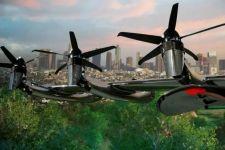 Archer Aviation Meluncurkan Taksi Terbang Pertama Bernama Maker - JPNN.com