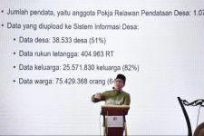 Gus Menteri Paparkan Pentingnya SDGs Desa - JPNN.com