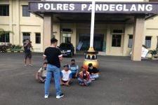 Tindaklanjuti Instruksi Kapolri, Polres Pandeglang Gelar Operasi Bina Kusuma untuk Melibas Preman - JPNN.com