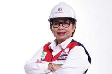Halo, Pak MS Kaban, Uni Irma Bertanya, Apakah Anda Bermimpi? - JPNN.com