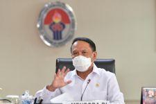 Menpora Sebut Menkominfo Siapkan Bonus dari Kocek Pribadi untuk Windy Cantika - JPNN.com