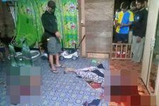 Pembunuh Sadis Habisi Istri dan Anaknya di Dalam Ayunan, Ngeri Banget! - JPNN.com