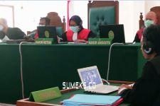 Dituntut Hukuman Mati, Taufik Hidayat Mengaku Dijebak - JPNN.com