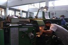 BBPLK Bandung Kirimkan Instruktur Bidang Manufaktur ke ATMI IGI CENTER - JPNN.com
